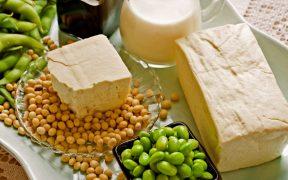 ételek - Anabolikus izoflavonok forrása