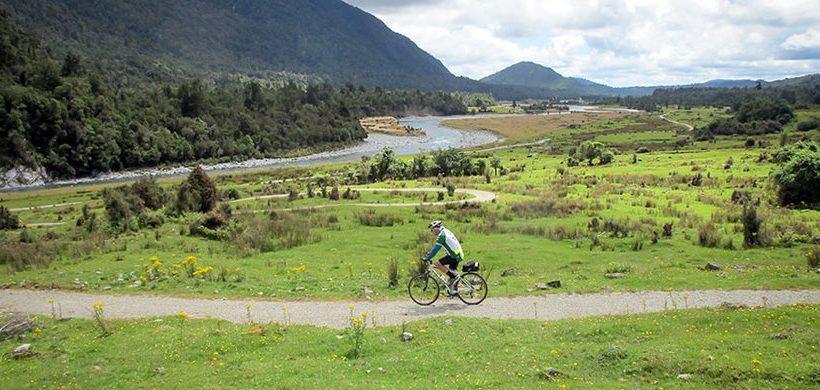 kerékpár túra