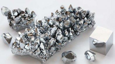 króm kristály