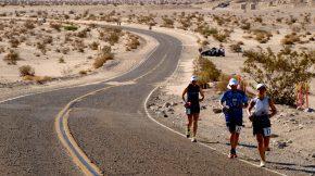 futók az országúton - adaptáció