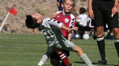 gyerekek sportsérülése