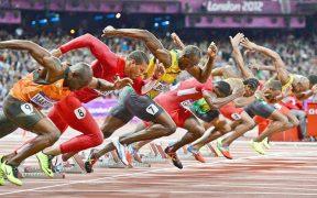 futók versenye