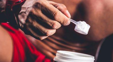 étrend-kiegészítő - BCAA-k forrása