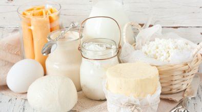 tejtermék - konjugált linolsav forrás