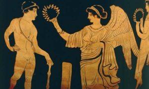 görög váza
