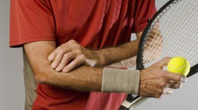 teniszkönyök fájdalom