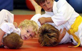 sportoló gyerekek - sérülések megelőzése