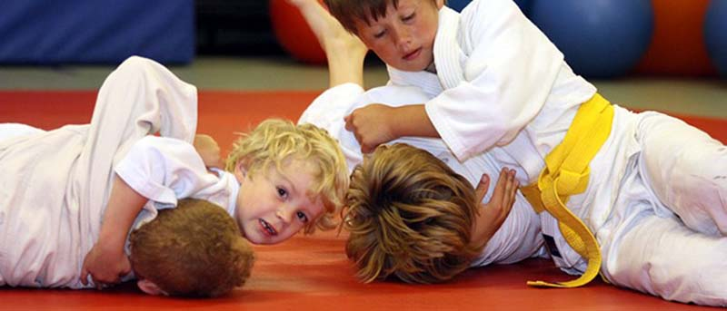sportoló gyerekek - sérülések megelőzése sportágválasztás