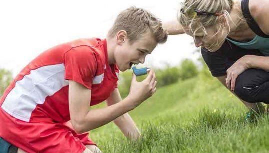 asztma - légúti betegségek