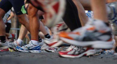 futók - lábszár