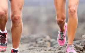 térd - futók lábszára