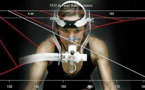 teljesítményélettani mérés - teljesítőképesség