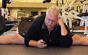 Hajlékonyságot és mozgáskoordinációt fejlesztő testmozgás