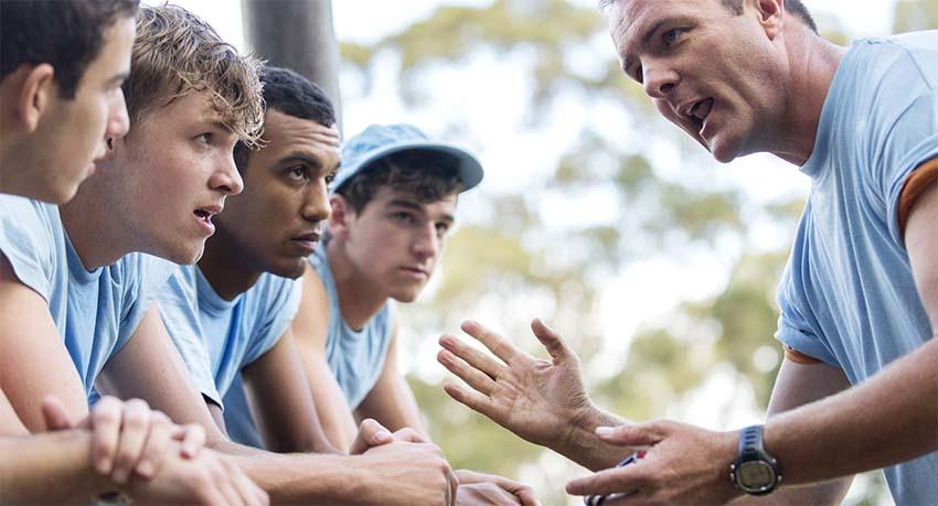 Asszertív kommunikáció sportorvos