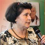 Bodnár Ilona - ELTE