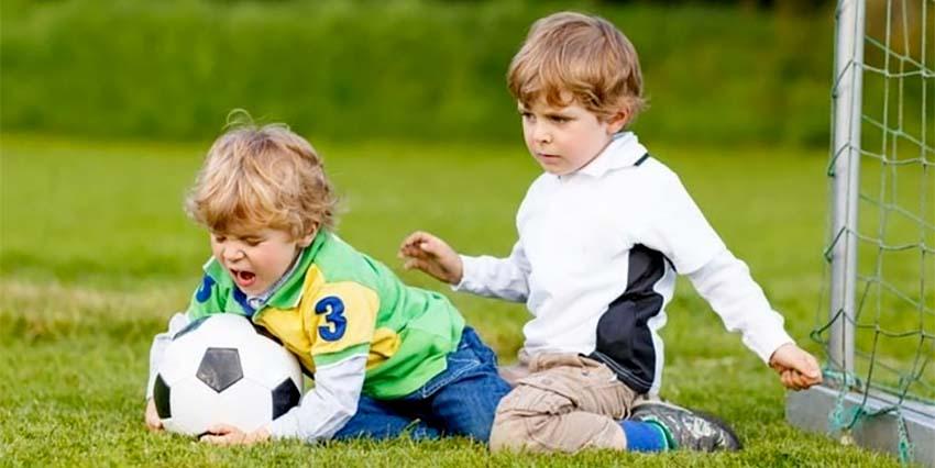 Konfliktusok sportorvos