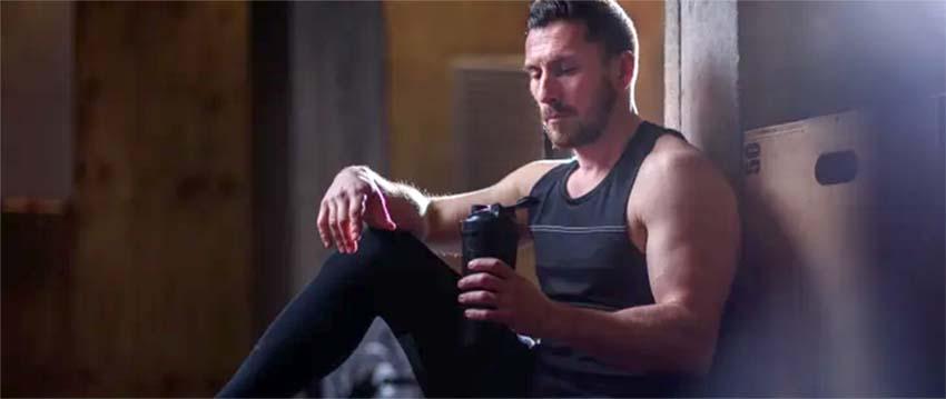 koffein edzés előtt