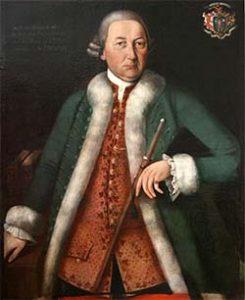 Mátyus István