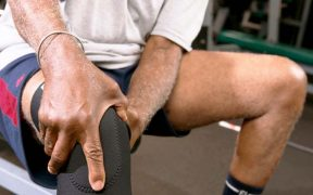térdsérülés - meniscus