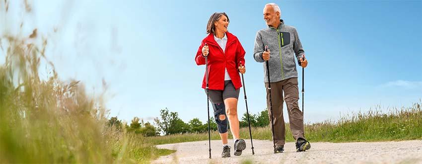 Testedzés ízületi betegség - osteoarthritis - esetén