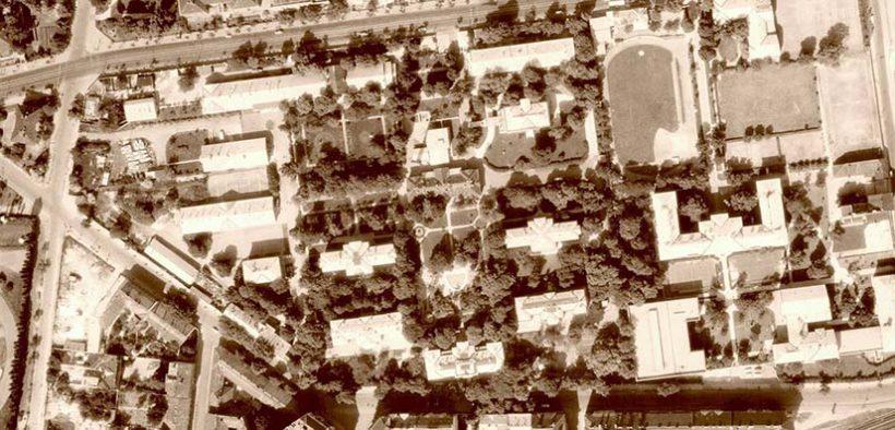 Sportkórház (1963) - forrás: www.fentrol.hu
