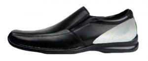 TULI's sarokcsésze cipőben