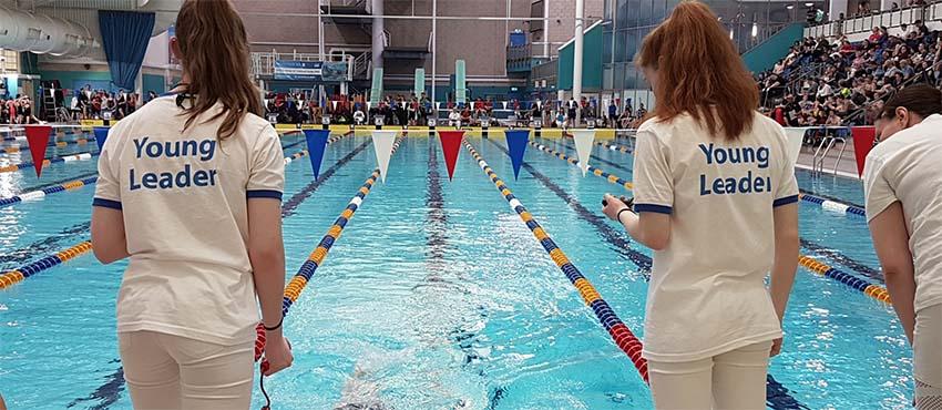 utánpótlás úszás