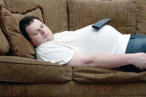 Fizikai aktivitás elhízásban