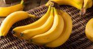 Banán - a gyorsan hasznosítható szénhidrátforrás!