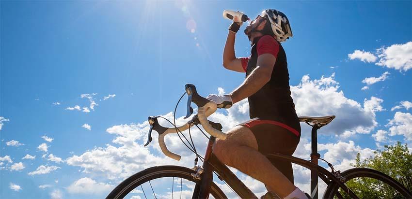 folyadékfogyasztás hőség sportorvos