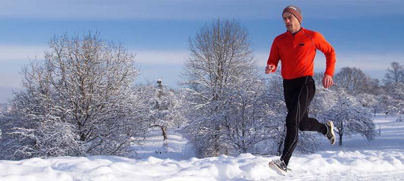 Mire figyeljünk, ha télen futunk?