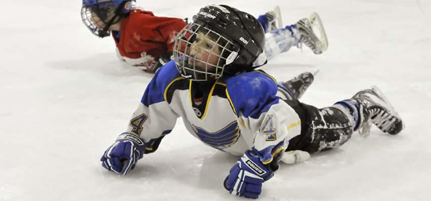 sportsérülések sportorvos jégkorong