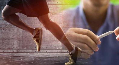 kábítószer - Élvezeti szerek hatása a sportteljesítményre