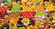 vitaminok forrásai a piacon