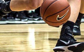 kosárlabdázól lába - Bokasérülés
