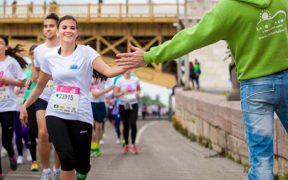 Hobbifutó maratonista