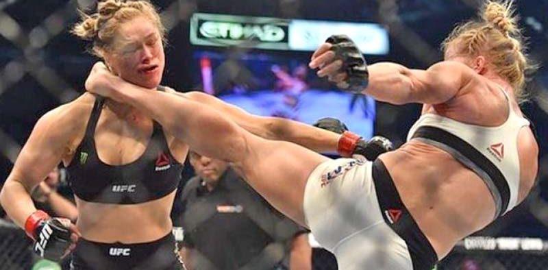 fejrúgás küzdősportban