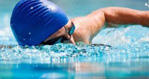 Hogyan hat az úszás a szervezetre