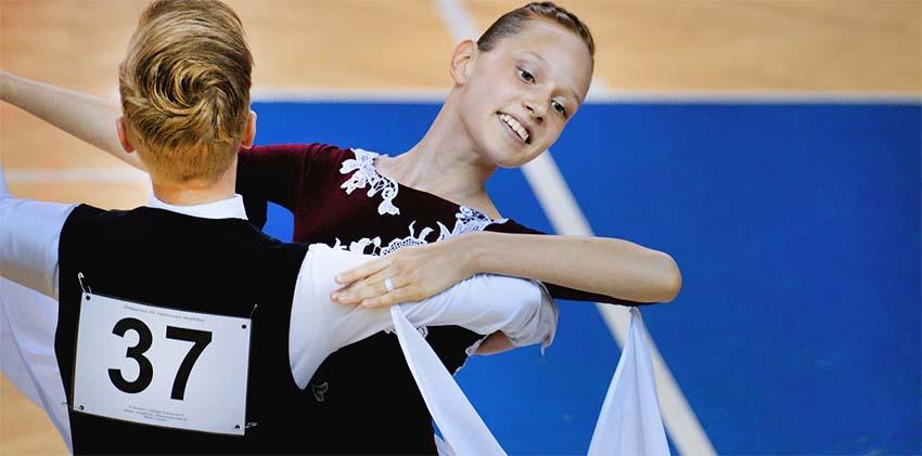 sportágválasztás tánc