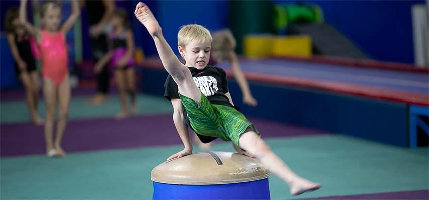 sportágválasztás akrobatika