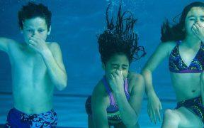 A víz alatti úszás életveszélyes lehet
