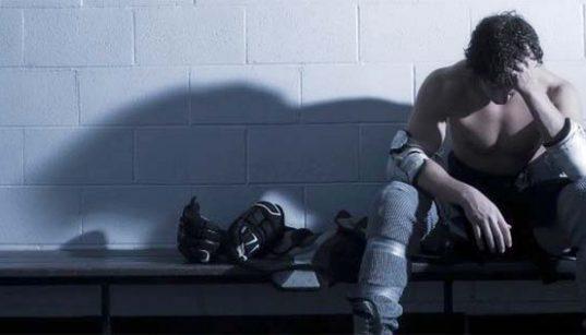 depresszió és sport
