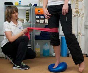 sportsérülés utáni rehabilitáció