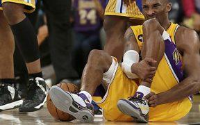 Kobe Bryant Achilles-ín szakadás