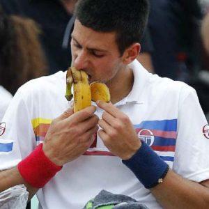 Szénhidrátfogyasztás - Djokovic