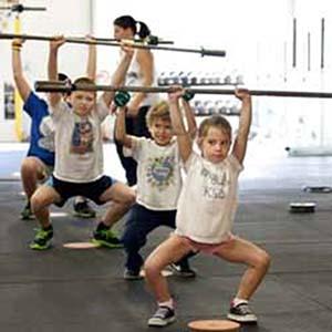 Utánpótláskorú sportolók megfelelő kondicionális felkészítése